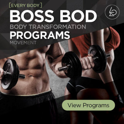 Every Body Programs