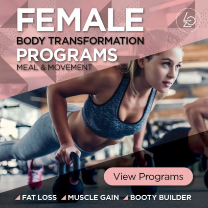 Female Programs