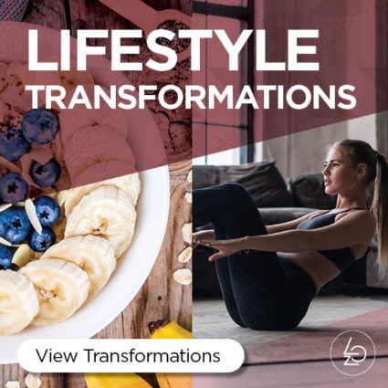 Lifestyle Transformations