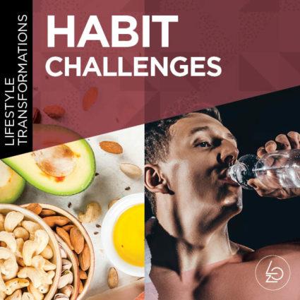 Habit Challenges