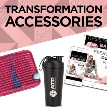 Transformation Accessories