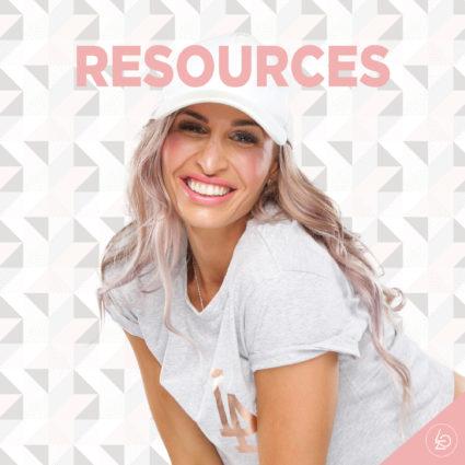 Self-Development Resources