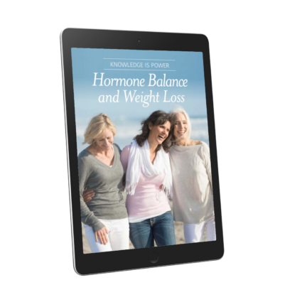 Hormanl balance and menapause ebook - Loz Life
