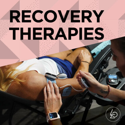 Recovery Therapies